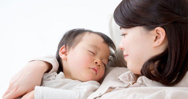 乳幼児医療費公費負担制度