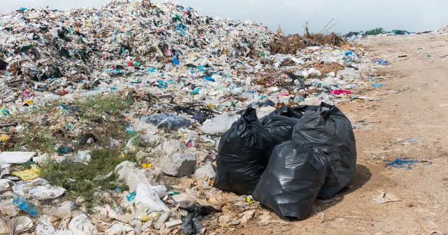 廃棄物に関する条例の一部改正